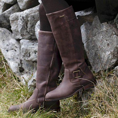 Ladies Footwear Casual