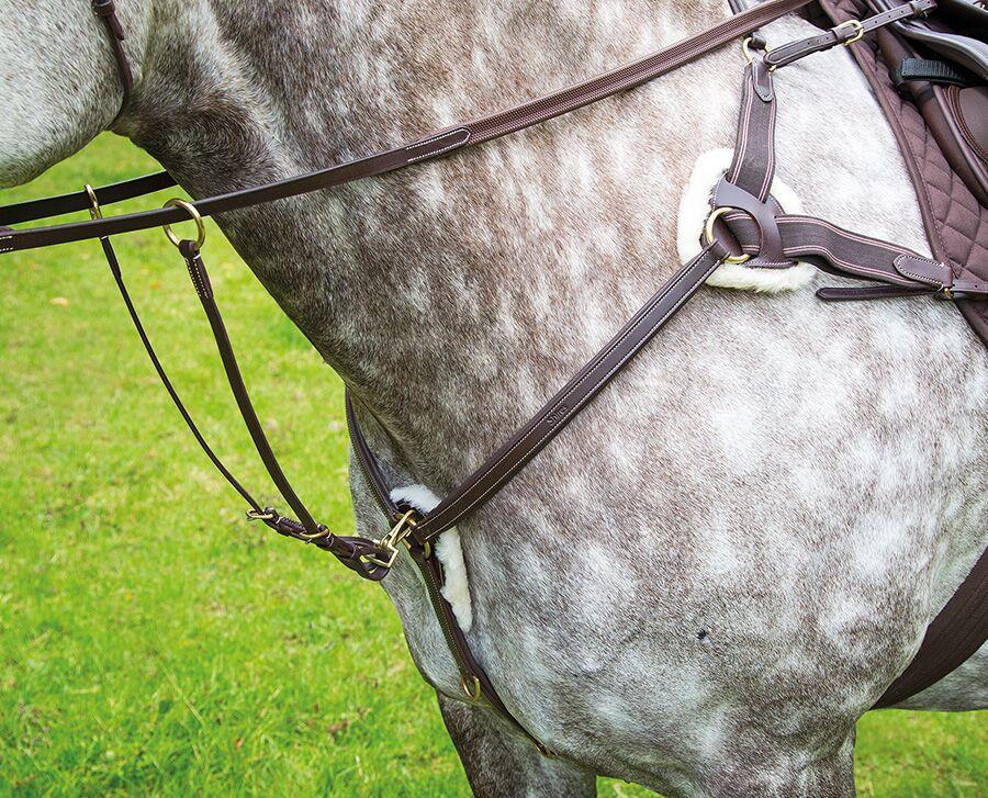 Zilco Neolined Race Breastplate