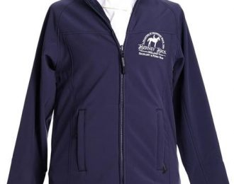 Berney Soft Shell Jacket