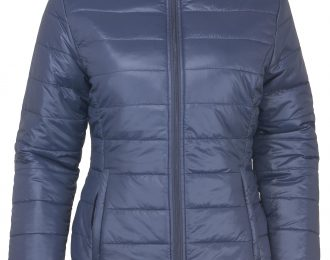 Toggi Annalise Ladies Reversible Padded Jacket