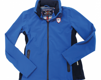 Horseware Cassie Waterproof Soft Shell