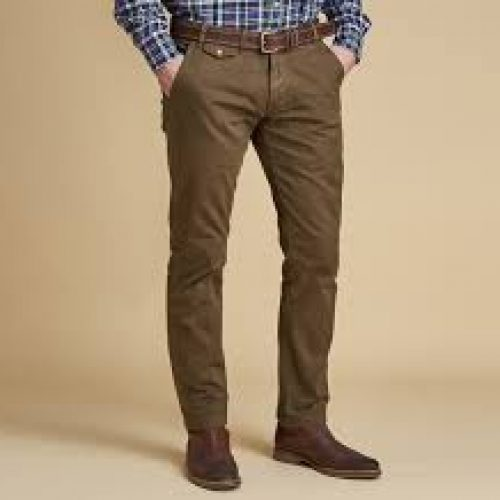 Men's Trousers Casual