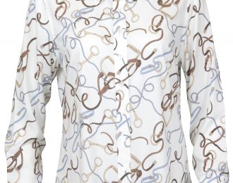 Toggi Cora Ladies Printed Shirt