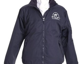 Berney Waterproof Jacket