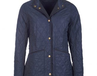 Barbour Combe Polarquilt
