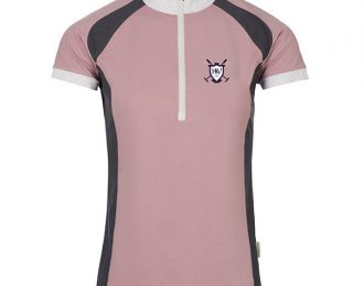 Eda Sporty Technical Ladies Polo