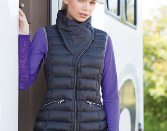 Equetech Chalgrove Micro Gilet