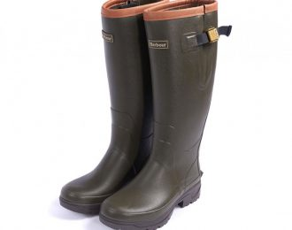 Barbour Tempest Wellie.