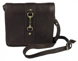 Julia Leather Side Bag
