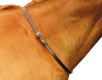 Classic Leather Neck Strap