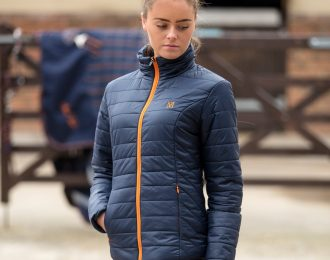 Mark Todd Ladies Rhapsody Ladies Quilted Jacket