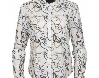 Toggi Antoinette Ladies Country Print Shirt