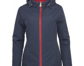 Toggi Babette Ladies Reversible/Padded Waterproof Jacket