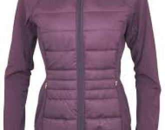 Toggi Clarisse Ladies Hybrid Mid Layer Jacket