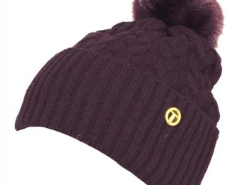 Toggi Kipling Knitted Bobble Hat