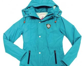 Horseware Brianna Riding Jacket – Enamel Blue
