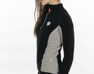 Horseware Fiona Half Zip Fleece