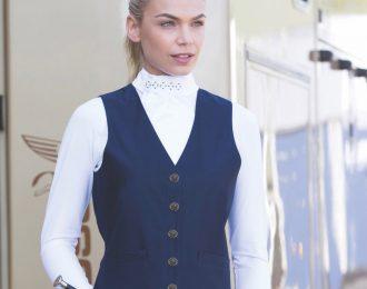 Equetech Quantum Dressage Waistcoat