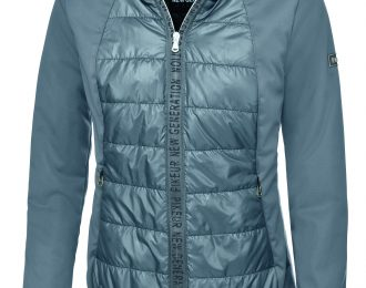 Pikeur Glue Hooded Ladies Jacket.