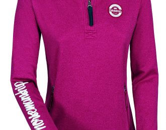 Eskadron Ladies Cece Half Zip
