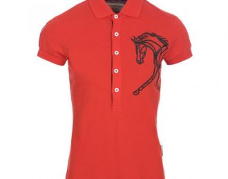 Horsewear Flamboro Polo Shirt