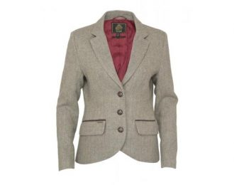 Toggi Eltham Tweed Blazer Ladies
