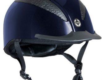 Champion Air – Tech DLX Riding Hat