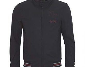 Mark Todd Bomber Sports Jacket