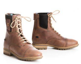 Tredstep Spirit Paddock Boot Lace
