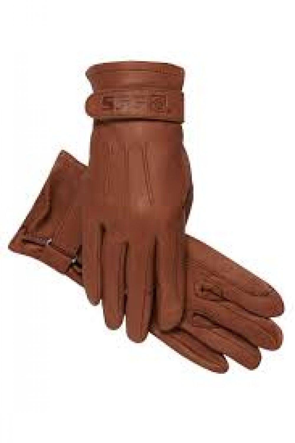 SSG Deerskin Pro Gloves