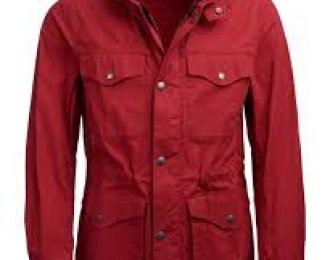 Barbour Skipton Casual