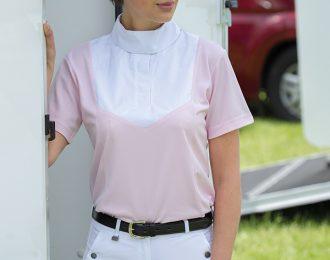 Short Sleeve Stock Shirt