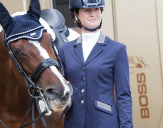 Equetech Affinity Competition Jacket