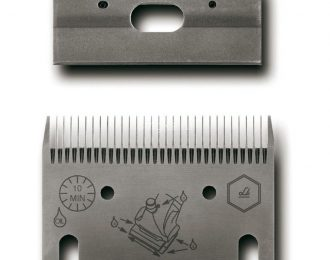LC 102 Liscop Clipping Blades