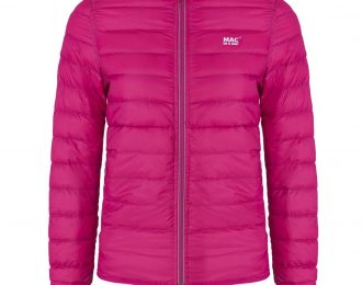Mac in a Sac – Polar Down Jacket Reversible Ladies