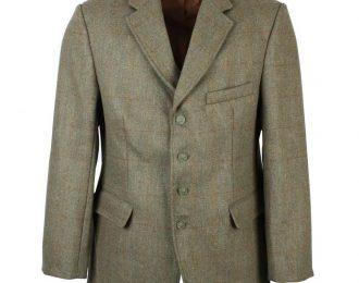 Claydon Tweed Hunting Jacket