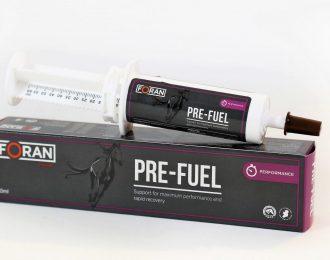 Pre-Fuel