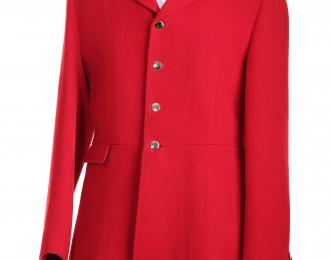 Scarlet Hunt Coat