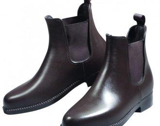 Chelsea Rubber Jodhpur Boot