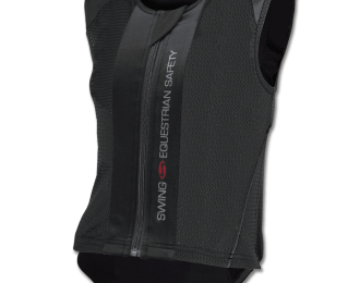 Swing Back Protector
