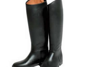 Tally Ho Rubber Riding Boots