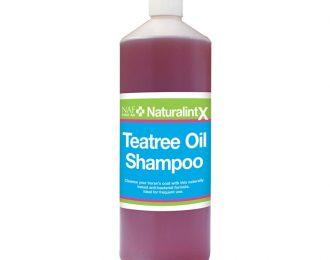 TeaTree Oil Shampoo