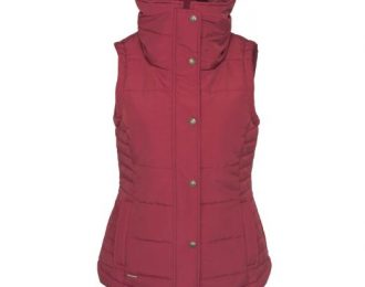 Toggi Ampleforth Ladies Padded Gilet