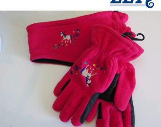 Kids Unicorn Riding Glove