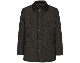 Barbour Bardon Quilt Jacket