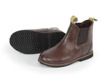 Moretta Fiora Jodhpur Boots