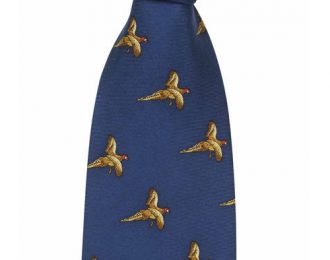 Hoggs of Fife – Phesants tie