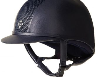 Charles Owen AYR8 Plus Leather Look