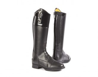 Toggi Charleston Leather Riding Boot
