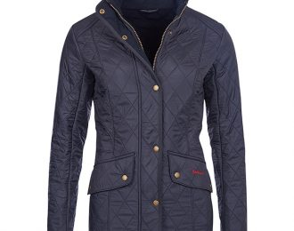 Barbour Cavalry Polarquilt